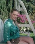 Amanda Seyfried (Mean Girls) - Genuine Signed Autograph 7528
